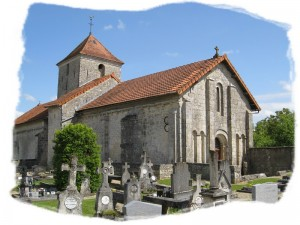 photo église choisi
